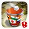 Paper Toss: World Tour (AppStore Link)